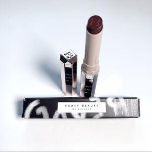 Fenty Beauty Mattemoiselle Matte Lipstick -PMS